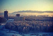 сургут / Foto city Surgut