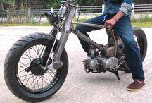 custom c50