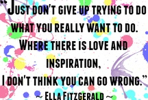 Entrepreneur Inspiration / Inspirational quotes for the fabulous & fearless women entrepreneurs of the world! / by NAILgasm Documentary