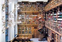 Library Ideas / by Andrea Zampitella