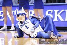 Duke Blue Devils! / by BreeAnne Mehalko