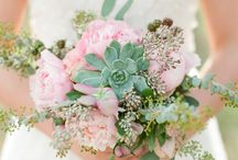 lovely florals / by Emma Nathews