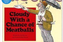 Cool Kid's Stuff / Great kids books.