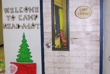 AR Theme: Camping