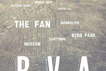 RVA - The River City
