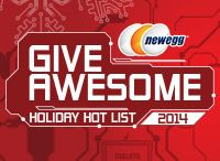 Holiday Hot List / Give awesome this year with Newegg gift deals, decor and everything on your holiday hot list.  / by Newegg