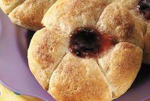 Biscuit treats / Sweet Grand biscuits