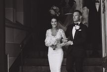 Newport Rhode Island wedding at Belle Mer featured in Cottage Hill magazine