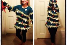 The Christmas Sweater Board / by Colin Eccles