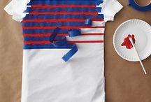 Print & paint fabric