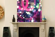 Room Redecoration: Home Space / Accessories for the home!