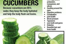 Healthy/Natural Remedies / by axis h