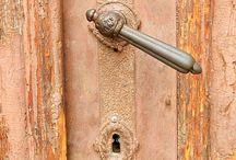 door handle etc
