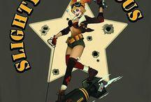 nuh nuh nuh nuh nuh batman batman batman....and other awesome comics / by Ashley Bandish
