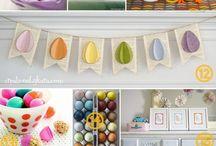 Easter Activities/Crafts