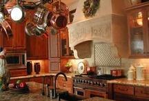 Home - Kitchen / by Jennifer