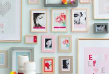 Interiors: Wall Styling