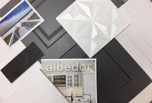 Albedor Colour Inspirations