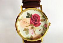 Bracciali e orologi