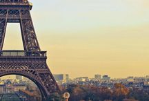 Paris is always a good idea / from paris with love