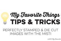 Mistie tips