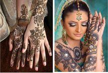 Bodas,Moda y Costumbres de la India