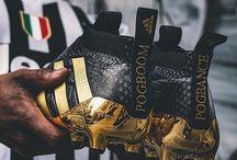 scarpe d oro