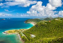 Anse des Flamands / tranquil beauty of St. Barths / by St. Barths Online