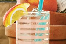 Summer Drinks / by Tracey Ruel