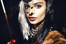 Halloween Spectacular / Check out our Halloween inspired trends and see what the latest celebs are dressing up as this year!