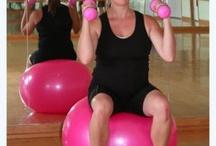 Pregnancy fitness
