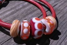 My own lampwork