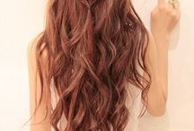 Asian popular hair color