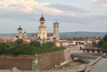 Catedrala Reintregirii din Alba Iulia / catedrale