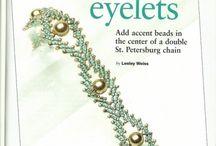 biżutki - na DŁONie