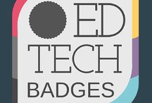 #SummerBadgeChallenge / 10 things every teacher should try this summer! Designed for every skill level!