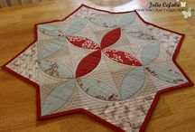 Quilts - Table Topper