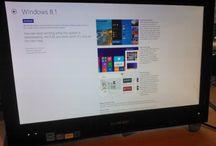 Windows 8 / Windows 8