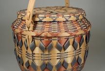 Basketry / by Linda D. Meyer