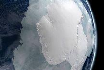 Antarctica 2014 / by Laura Thomas (Huthwaite)