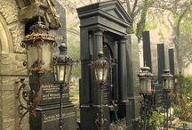 beautiful cemeteries