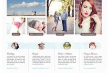 Webpage inspiration