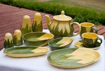 dishes / by Sharla Dickson Weldon