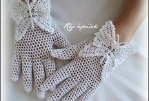RAWICZKI - z palcami / Fasony