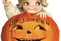 Halloween  / by Dawn Paugh