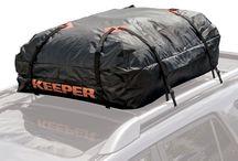 Roof car bag / Water resistant