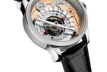 Haute Horlogerie / by Roman