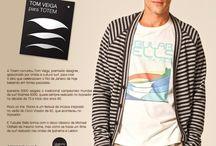Totem / Projeto realizado com a marca brasileira Totem / by Tom Veiga