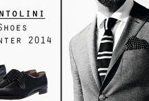 Bruno Antolini   Fall Winter 2014