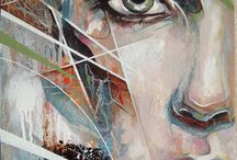 Paintings / by Ali Jaulan